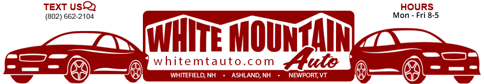 White Mountain Auto